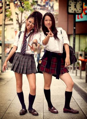 Fashion Japan on Japanese Street Fashion   Japan Pictures