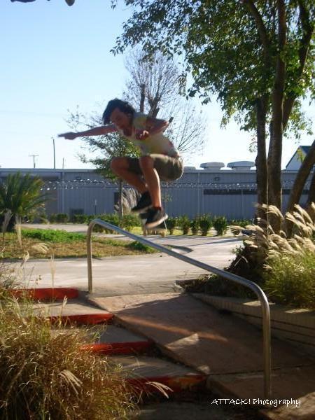 Trey_Dubose_-_Ollie