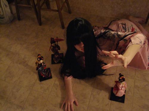 CrawlingGirl