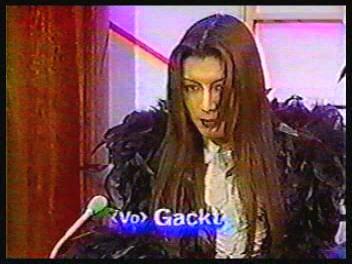 Gackt_HotWave