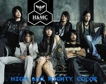 HIGHandMIGHTYCOLOR