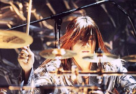 Kami_Drums