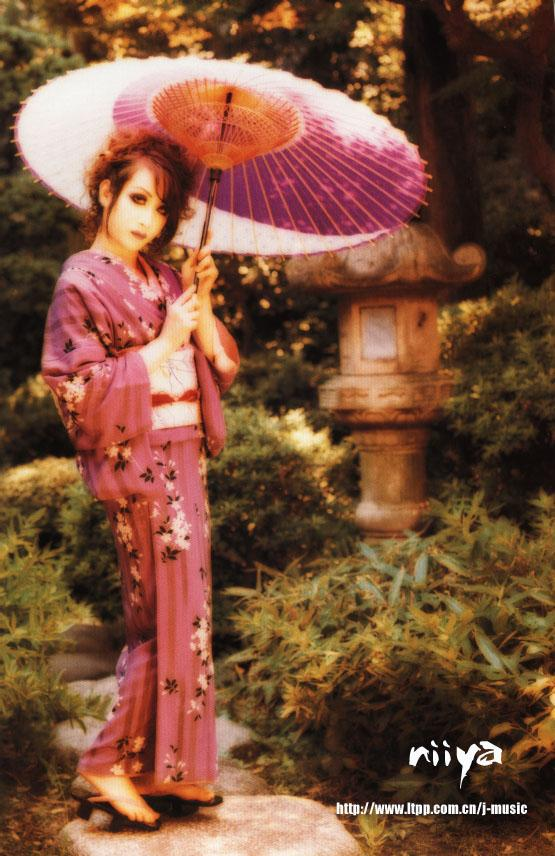 Mana_kimono