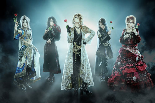 Versailles_Destiny_2010_single_outfits