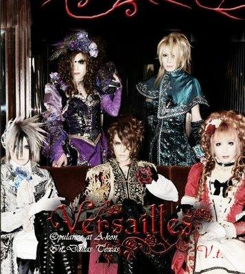 Versailles_Noble_album