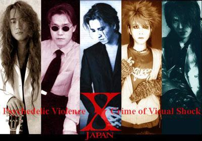 X-JAPAN2