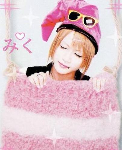 an_cafe_miku-sleeping